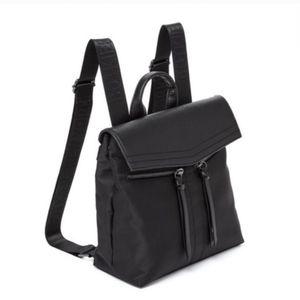 NWOT Botkier BlackMini Trigger Backpack